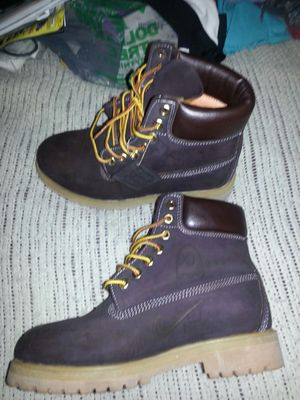 Timberland boots size 7.Great shape for Sale in Glen Burnie, MD