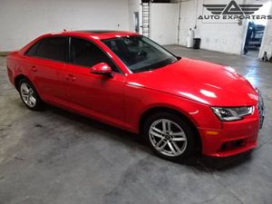 2017 Audi A4 for Sale in West Valley City, UT