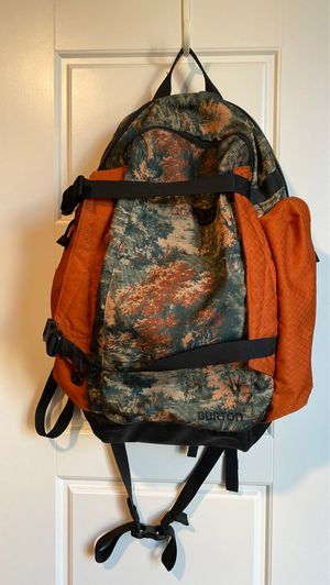Backpack - Burton for Sale in Meridian, ID