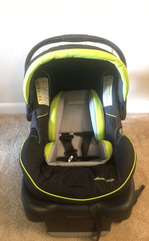Eddie Bauer Infant Car seat for Sale in Alachua, FL