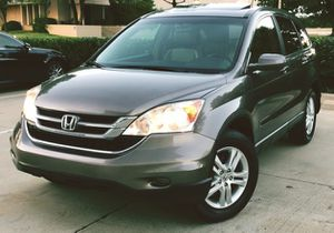 HONDA CRV EX FOR SALE for Sale in Anaheim, CA