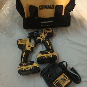 Xr drill set nuevo for Sale in Silver Spring, MD