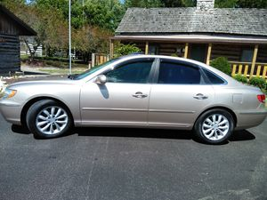Hyundai Azera Limited for Sale in Hopkinsville, KY