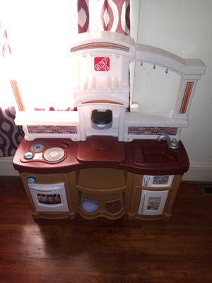 Kid kitchen for Sale in Crewe, VA