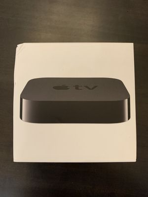 Apple TV 2nd Generation for Sale in New York, NY
