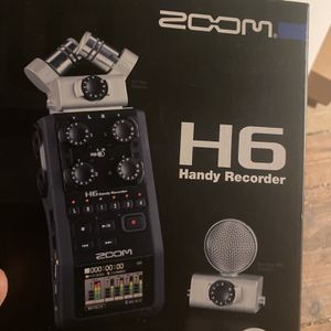 Zoom H6 for Sale in Queens, NY