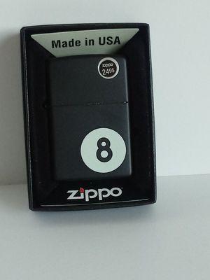 8 Ball Zippo Lighter for Sale in Stockton, CA