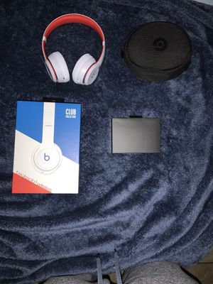 Beats Solo 3 for Sale in Temple Hills, MD