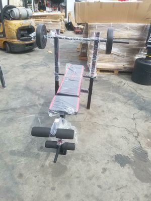Brand New Bench Press for Sale in Anaheim, CA