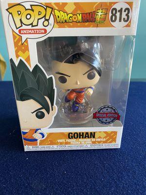 Gohan // Funko Pop // Dragon Ball Z for Sale in Torrance, CA