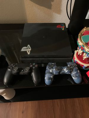 PS4 for Sale in Rowland Heights, CA