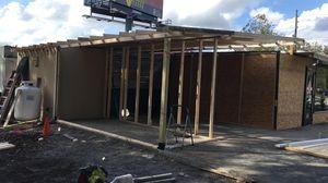 Se hacen remodelaciones en casas y Mobil home estimado sin compromiso drywall texture finish y mas for Sale in Kissimmee, FL