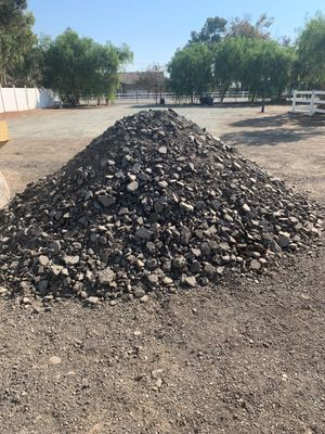 Broken Asphalt for Sale in Tracy, CA