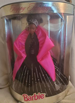 1998 Mattel Special Edition Happy Holiday Barbie for Sale in Arlington, TX