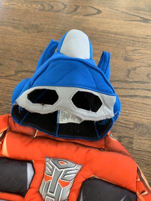 Transformer costume for Sale in Grasonville, MD
