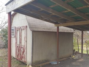 Storage shed for Sale in Forest Hill, TX