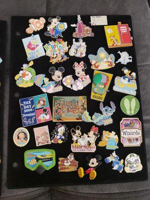Disney pins for Sale in Huntington Park, CA
