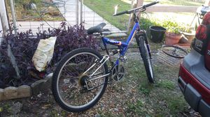 Mountain bike for Sale in New Port Richey, FL