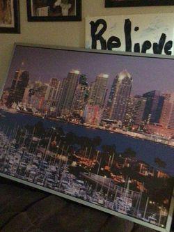 Frame Of Atlanta Georgia for Sale in Baldwin Park,  CA