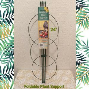 NEW OUTDOOR PLANT SUPPORT for Sale in Ontario, CA