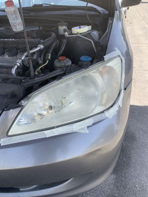 Headlight Restoration for Sale in Bell Gardens, CA