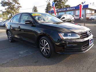 2017 Volkswagen Jetta for Sale in Tacoma,  WA