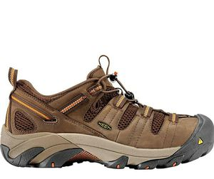 KEEN Utility Atlanta Cool Steel Toe Work Shoes - Men's 7.5 WIDE for Sale in Owensboro, KY