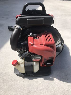 Shindaiwa Blower EB633RT for Sale in Boynton Beach, FL
