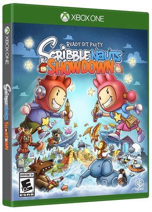 Scribblenauts Showdown - Xbox One for Sale in Los Angeles, CA