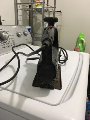 Craftsman Auto Scroller Saw for Sale in Fairfax, VA
