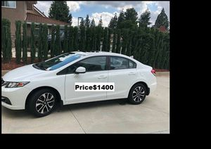 2013 Honda Civic only$1400 for Sale in Columbus, OH