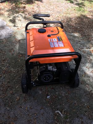 New generator for Sale in Orlando, FL