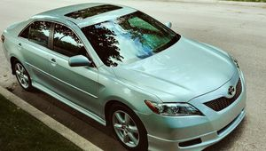 2007 Toyota Camry SE for Sale in Durham, NC