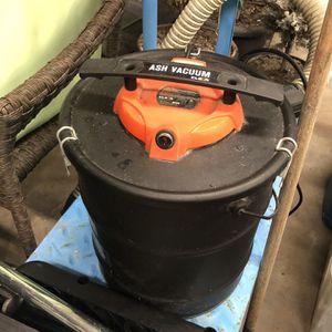 Ash Vacuum for Sale in Oshkosh, WI