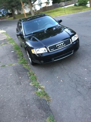 Audi A4 avant 1.8t for Sale in New Haven, CT