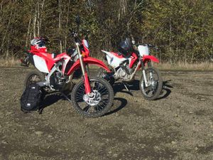 2019 Honda crf 450L for Sale in Home, WA