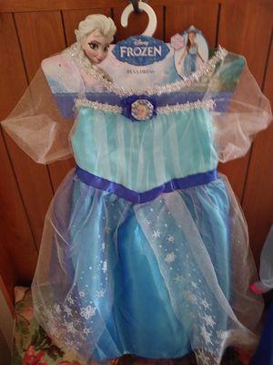 Frozen Elsa dress for Sale in Riverside, CA