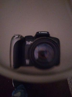 Cannon video camera for Sale in Nashville, TN