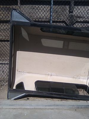 93 f150 stepside camper for Sale in Modesto, CA