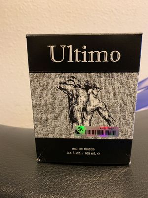 Men's colon new ultimo for Sale in Richmond, CA