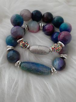 2 pc Bracelet Set for Sale in Landover,  MD