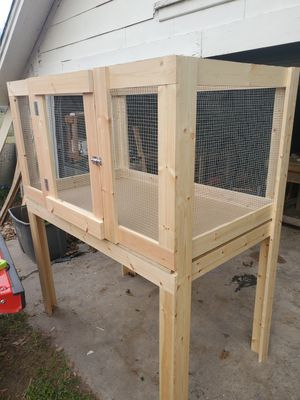 Bird Cage for Sale in Palm Valley, TX