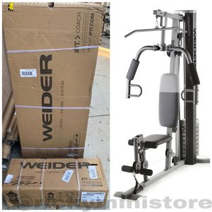 WEIDER HOME GYM SYSTEM for Sale in Santa Monica, CA