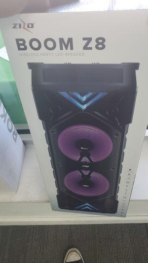 Zizo Boom Z8 for Sale in Gulfport, MS