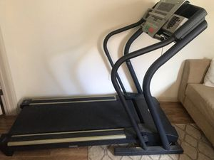 NordicTrack C1900 Treadmill for Sale in Houston, TX