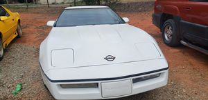 Chevy Corvette 1984 for Sale in Timberlake, NC