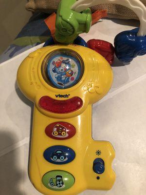 Smart Key Vtech. Baby Toy for Sale in Woodbridge, VA