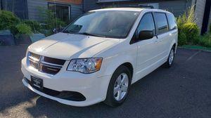 2013 Dodge Grand Caravan for Sale in Cornelius, OR