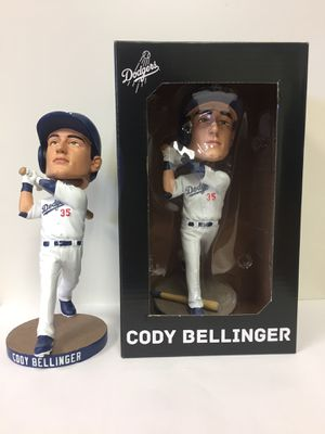 Dodgers Cody Bellinger Bobblehead for Sale in Los Angeles, CA
