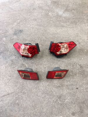 Acura TSX 2009-2014 reer OEM for Sale in Washington, DC